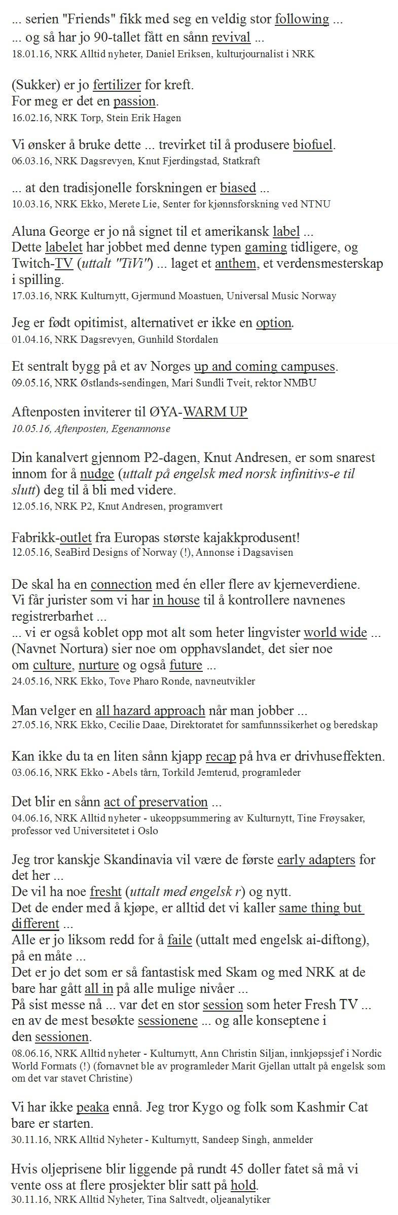 engelsk-i-norsk